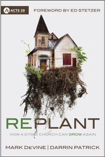 LESSOR FALL 2014 - replant book cover