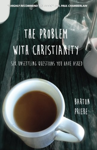 Resources - BOOK REVIEW PROBLEM WITH CHRISTIANITY